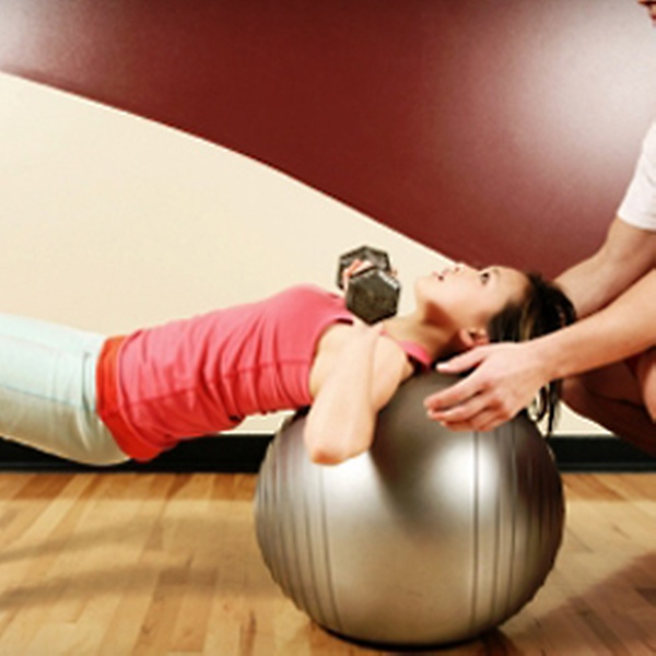 81 Off One Month Membership To Fitness 19 Fitness 19 Groupon