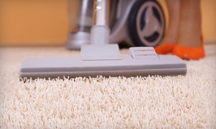 BioCare Carpet & Upholstery of Richmond - Richmond: $70 for Carpet Cleaning in Two Rooms from BioCare Carpet & Upholstery of Richmond ($140 Value)