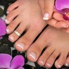51% Off Spa Pedicure