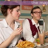55% Off at The Majestic Café in Everett