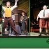 """Finnegan's Wake; dba Head First Events - Randolph: $29 for a Dinner Theater Ticket to """"Finnegan's Wake"""" at the Lantana. Buy Here for Saturday, March 13, at 7:30 p.m. See Below for Additional Performances."""