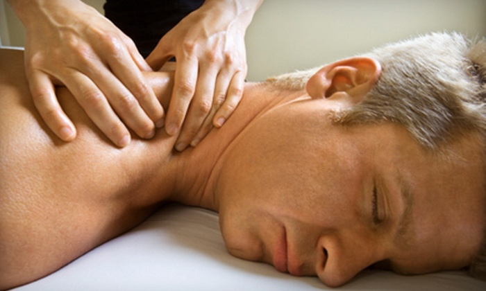 Ard Working Hands Massage - Albany: One-Hour Massage or a Two-Hour Aloe Body Wrap at Ard Working Hands Massage in Albany