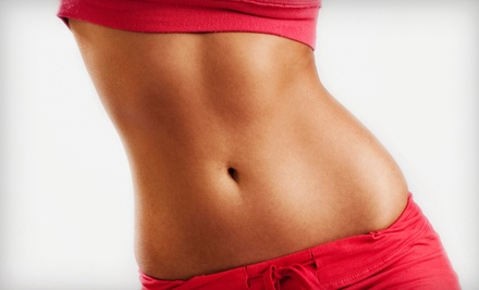 8 SmoothShapes Cellulite-Reducing Treatments for 1 Area (a $799 value) - The Laser Lounge Spa in Estero