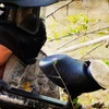 Up to 70% Off Group Outing to Paintball Bonanza