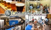 Brewery Buzz OOB - Denver: $35 for Tour of Three Craft Breweries with Brewery Buzz