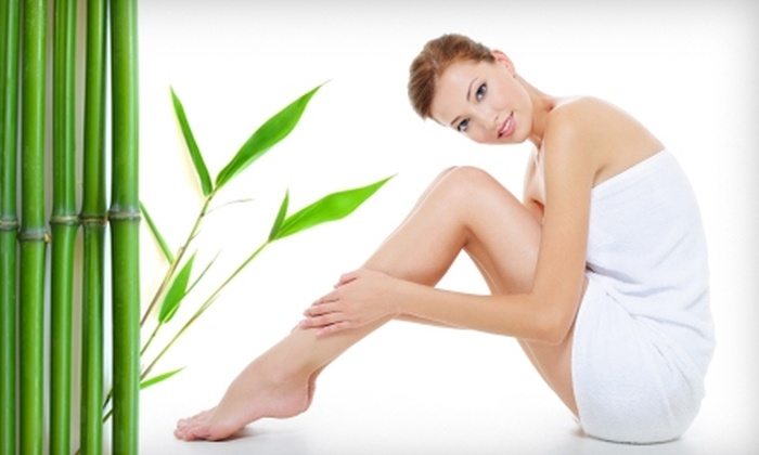 null - Lawrence: $25 for a Brazilian Wax at Lada Salon & Spa