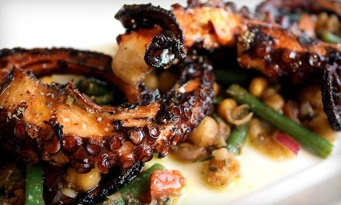Estiatorio Rafina - Murray Hill: $20 for $40 Worth of Greek Cuisine at Estiatorio Rafina in Murray Hill