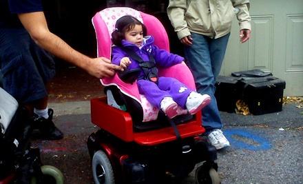 $10 Donation to Wheelchair Recycler - Wheelchair Recycler in Ashland