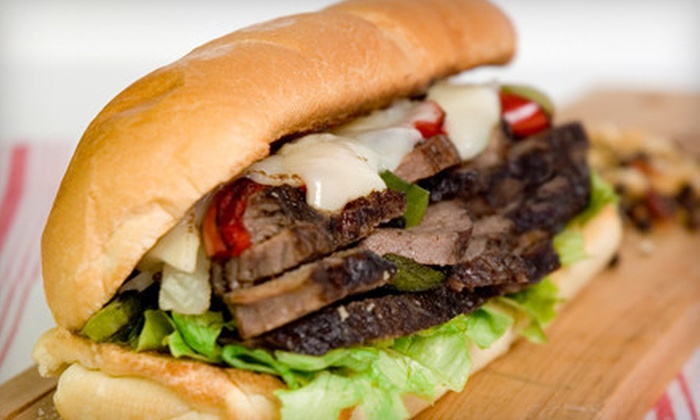 Flavors Restaurant - Downtown Buellton: Barbecue Sandwich Meal with Drinks for Two or Four at Flavors Restaurant (Up to 56% Off)