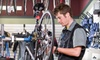 Cycle Bike Shop - South Loop: $32 for Bike Tune-Up at Cycle Bicycle Shop ($65 Value)