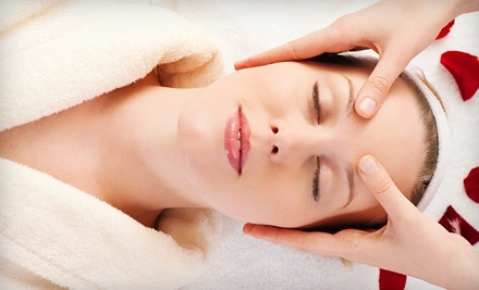 Facial Package (a $175 value) - Structures Salon and Spa in Frederick