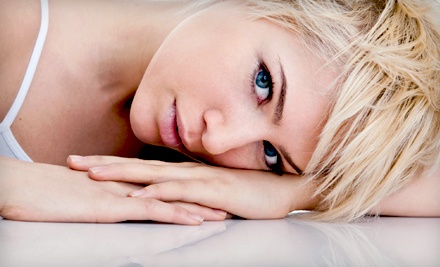 3 Photofacials for a Small Area (up to $450) - MedSpa at Seena One in Burleson
