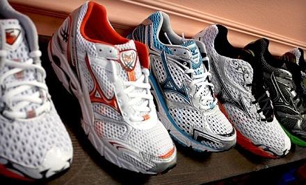 $40 Groupon to Louisiana Running Company - Louisiana Running Company in New Orleans