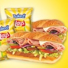 Up to 59% Off Sandwiches at Subway in Sunnyside