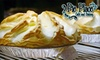 Pie Place Café & Bakery - Burleson: $8 for $16 Worth of Café Fare and Treats at the Pie Place Café & Bakery in Burleson