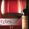 55% Off WineStyles Tastings
