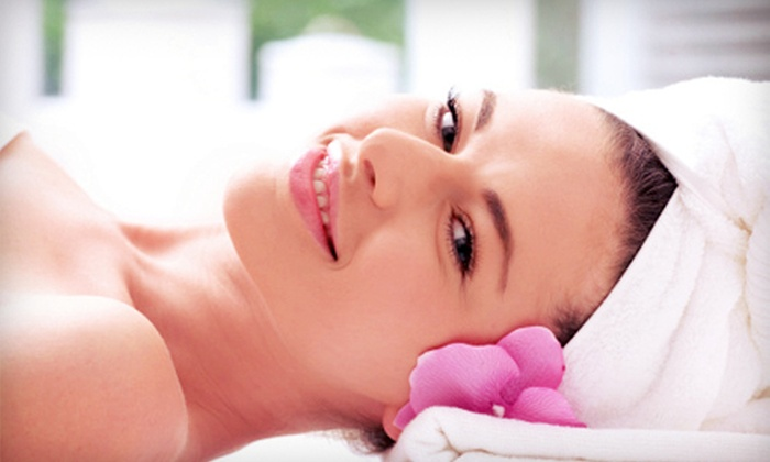 Planet Beach Contempo Spa - Avon: $49 for Six-Service Spa Package Including Tanning and Massage at Planet Beach Contempo Spa in Grayslake ($218 Value)
