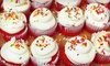 Ronnie's Bakery and Cakes by Lou - Multiple Locations: $7 for a Dozen Cupcakes at Ronnie's Bakery and Cakes by Lou ($15 Value)
