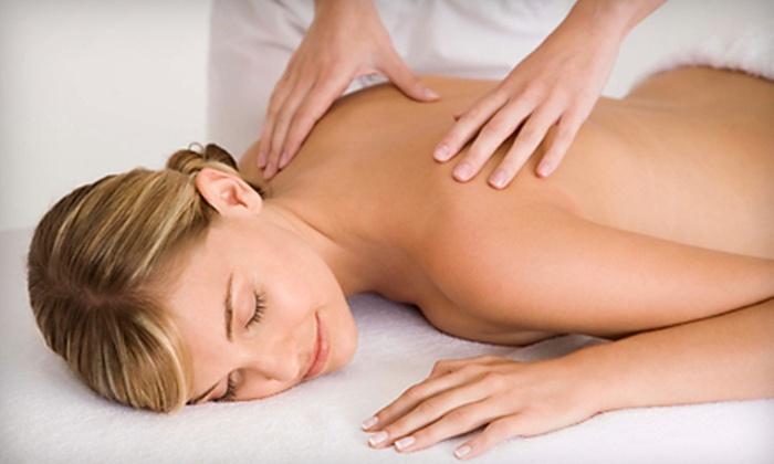 Sahana Spa - Montclair: $45 for a 45-Minute Swedish Massage with Aromatherapy at Sahana Spa in Montclair ($95 Value)