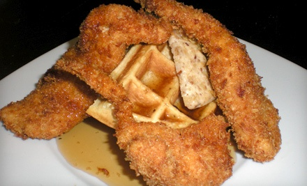 Union Bistro: $15 Groupon for Brunch or Lunch - Union Bistro in Little Rock
