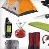 Half Off Camping Gear or Repairs in Minnetonka