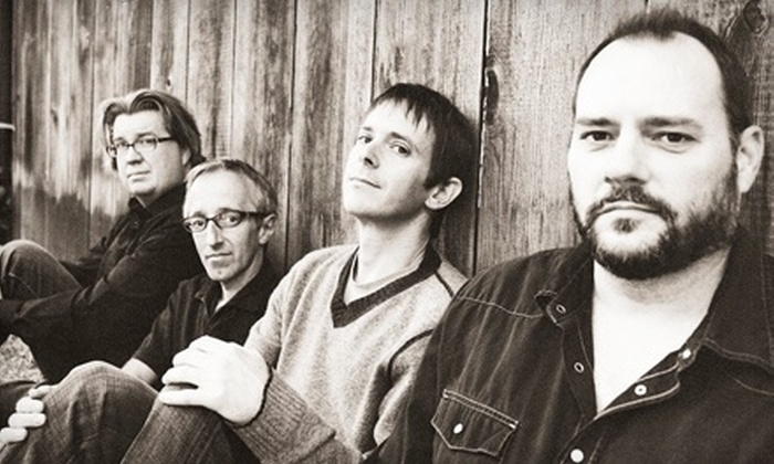 Toad the Wet Sprocket - New Brunswick: $19 for Concert Outing to See Toad the Wet Sprocket at State Theatre in New Brunswick on January 6 (Up to $38 Value)