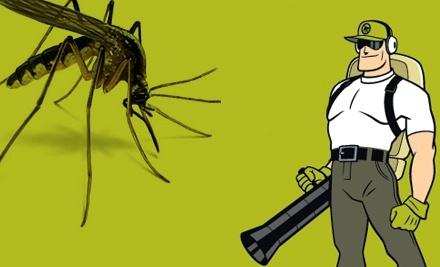 Mosquito Squad of Augusta - Mosquito Squad of Augusta in