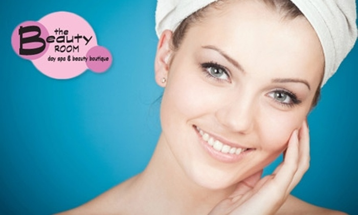 The Beauty Room - Spenard: $25 for $50 Worth of Spa Services at The Beauty Room