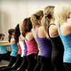 Up to 58% Off Barre Fitness Classes at Pure Barre