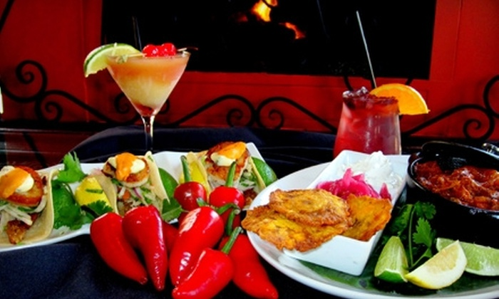 Taberna Mexicana - McCormick Ranch: $20 for $40 Worth of Mexican Fare at Taberna Mexicana