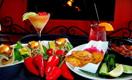 Taberna Mexicana: $40 Worth of Food and Drink - Taberna Mexicana in Scottsdale