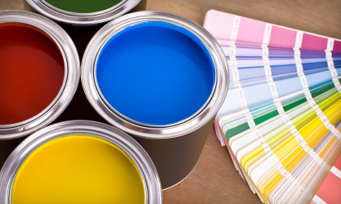 McCormick Paints - Multiple Locations: $46 for Two Gallons of GenerationXR Paint at McCormick Paints ($92 Value)