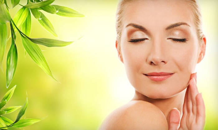 Anasazi Medical Spa - Multiple Locations: One, Two, or Four Microdermabrasion Infusions at Anasazi Medical Spa (Up to 76% Off)