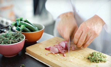 BYOB Adult Cooking Class for 2 People Over Age 18 (a $130 value) - Zoom Zoom Catering in Spring