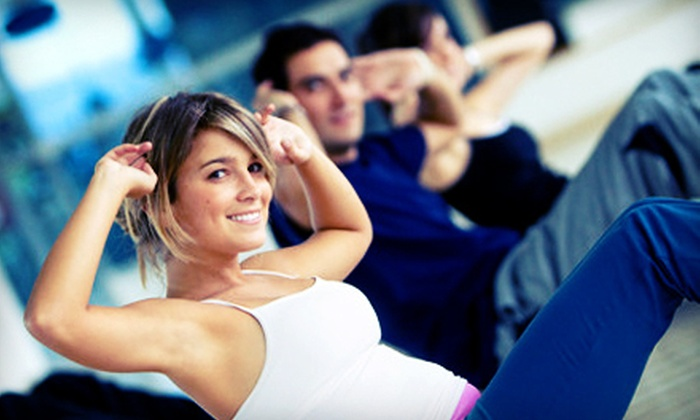 Boca Gym - Boca Raton Hills: One- or Two-Month Membership with Classes and Two Personal Training Sessions at Boca Gym in Boca Raton (Up to 83% Off)