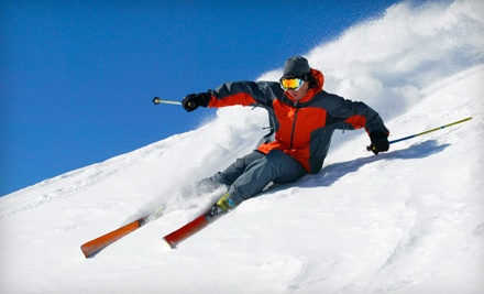 1 Full-Day Lift Ticket - Red River Ski Area in Red River