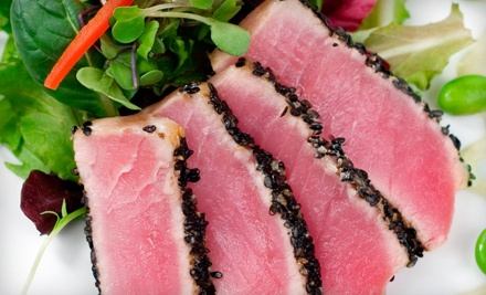 $30 Groupon to Dao Modern Asian Cuisine - Dao Modern Asian Cuisine in Mason