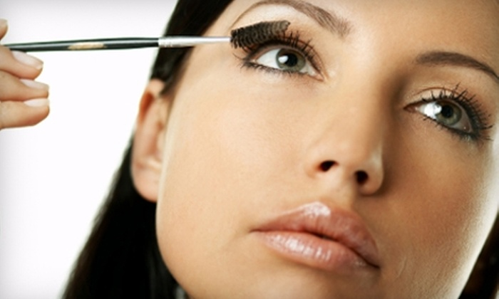 Make Me Up by Danielle - Birmingham: $39 for Professional Makeup Application at Make Me Up by Danielle ($100 Value)