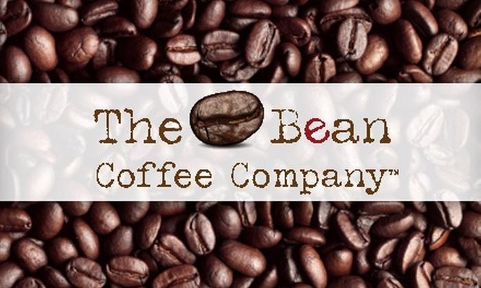The Bean Coffee Company - Fort Wayne: $19 for $39 Worth of Coffee from The Bean Coffee Co.