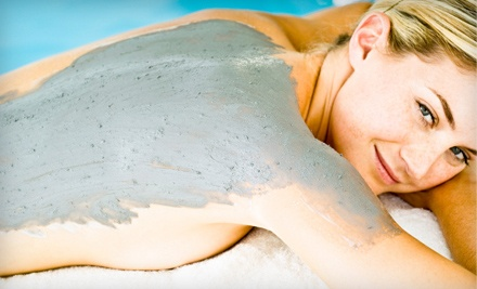 1 Touch of Mink Body Wrap (a $140 value) - Body Wraps By Pam in Powell