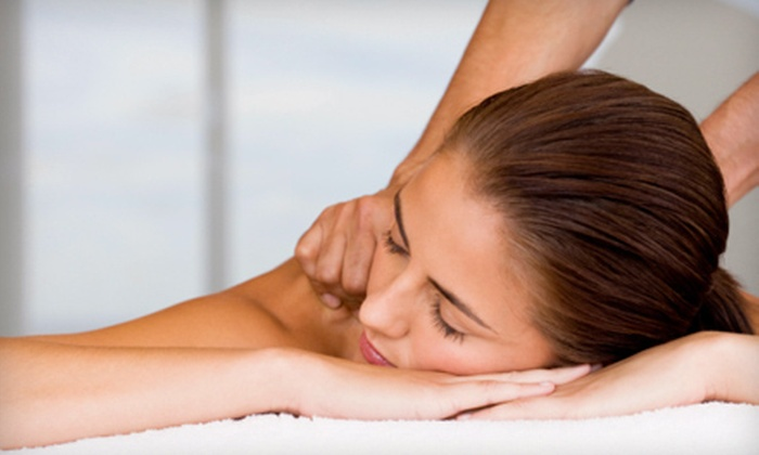 Studio Within - Lakeview: $39 for a 60-Minute Massage at Studio Within ($85 Value)