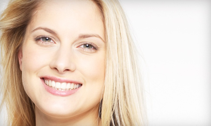 Cosmetic Medicine Associates of Ottawa - Briar Green - Leslie Park: $79 for a Photorejuvenation Facial Treatment for Face, Hands, or Chest at Cosmetic Medicine Associates of Ottawa ($425 Value)
