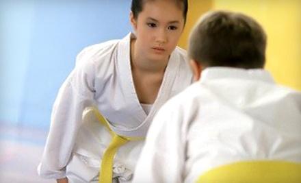 Edmonton Mixed Martial Arts - Edmonton Mixed Martial Arts in Edmonton