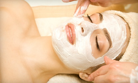 50-Minute Relaxation Massage or 50-Minute Soothing and Hydrating Facial - Hot Hands Studio & Spa in Philadelphia