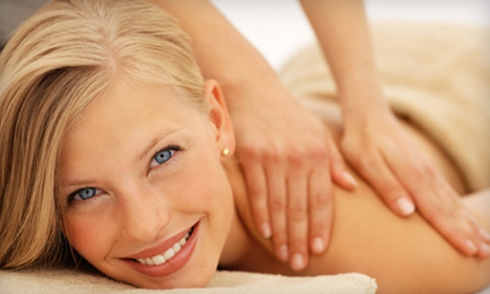 Modern Enhancement Salon Day Spa - North Raleigh: $34 for a One-Hour Swedish Massage at Modern Enhancement Salon Day Spa ($80 Value)