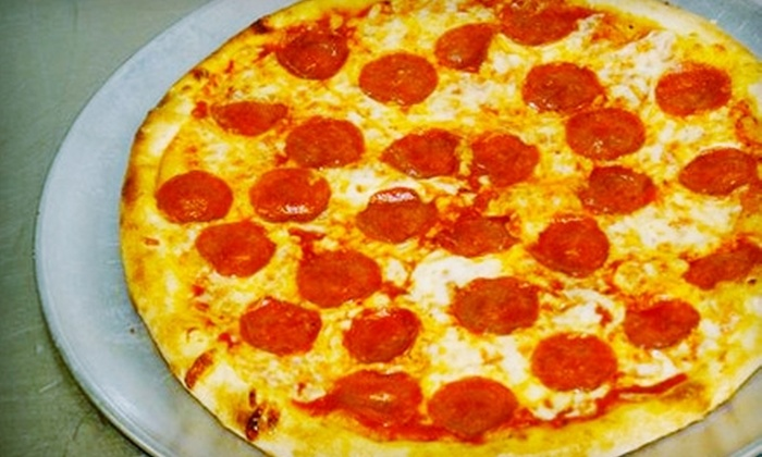 Ciago's - Cameron Park: $10 for $20 Worth of Italian Fare at Ciago's