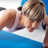 Up to 70% Off Boot-Camp or CrossFit Classes