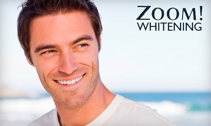 Joanne Le, DDS - Ala Moana - Kakaako: $179 for a Zoom! Teeth-Whitening Treatment from Joanne Le, DDS ($495 value)