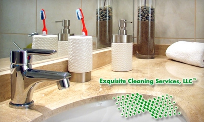 Exquisite Cleaning Services - Carmel: $50 for Two Hours of House Cleaning from Exquisite Cleaning Services