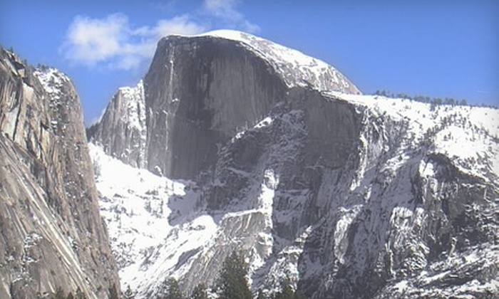 DNC Parks & Resorts - Yosemite: $12 for the Valley Floor Tour at Yosemite National Park from DNC Parks & Resorts